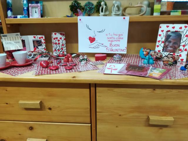 San Valentino equo e solidale-proposte