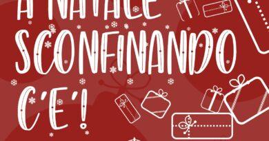 A Natale da Sconfinando
